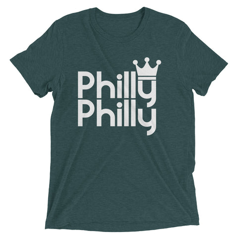 Philly Philly – Short sleeve t-shirt