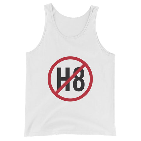 NO Hate – Unisex  Tank Top