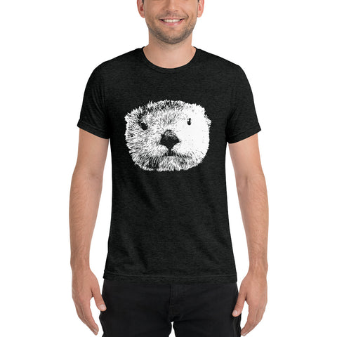 Otterly Adorable – Short sleeve t-shirt
