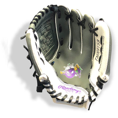 "9"" Youth Rawlings Glove"