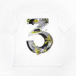 Women's T-shirt 3 Years