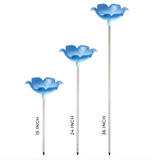Emily - Bluebell Flower & Stem Set