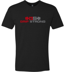 Men's Grip Strong Life T-Shirt