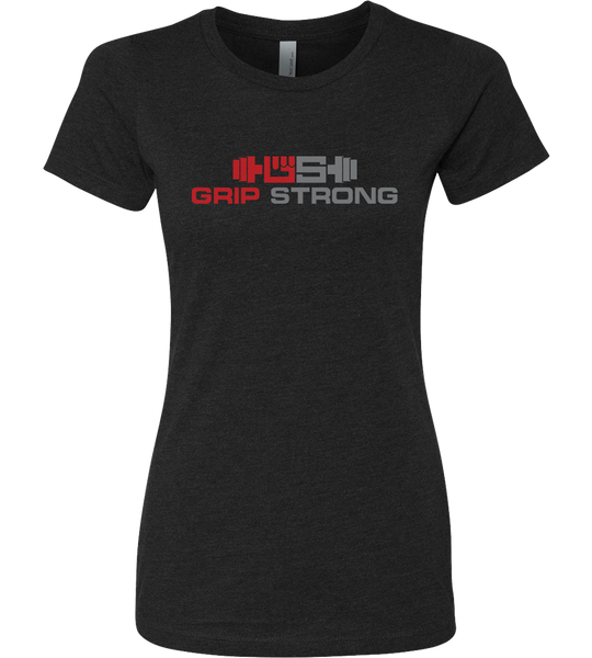 Grip Strong Women's T-Shirt