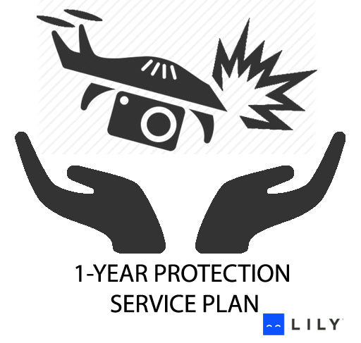 LILY GET-NEW™ 1-YEAR LOSS/DAMAGE PROTECTION
