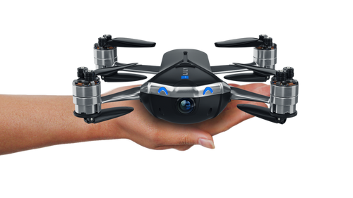 LILY Camera Drone - Next Gen 2017 - Fully Loaded Package With 1 Year Protection