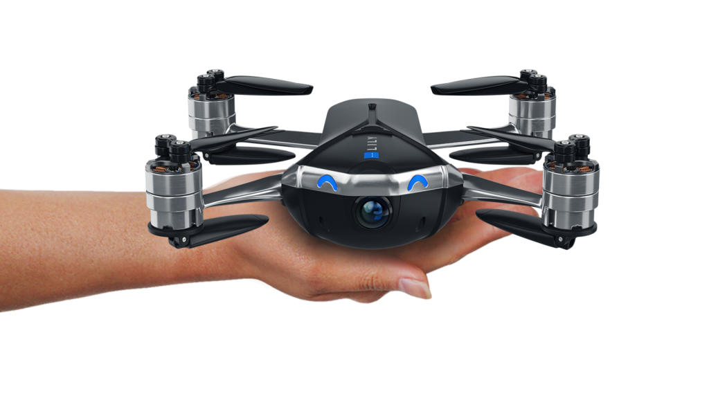 LILY Camera Drone - Next Gen 2017 - Fully Loaded Package With 1 ...