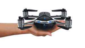 LILY Camera Drone - Next Gen 2017 - Pro Package With 1 Year Protection