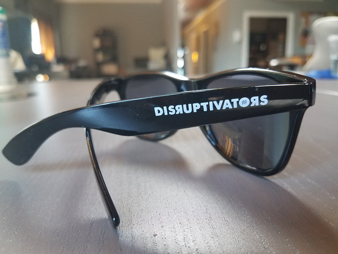 Disruptivator Sunglasses