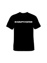 Disruptivator T-Shirt - Short Sleeve
