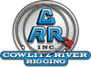 Cowlitz River Rigging