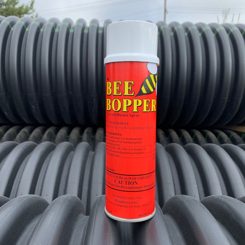 BEE BOPPER wasp and hornet spray