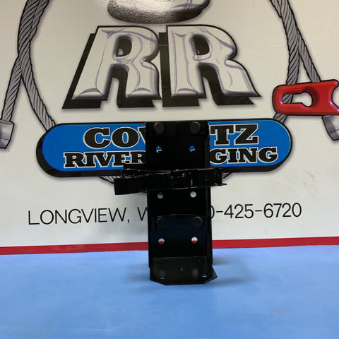 AMEREX FIRE EXTINGUISHER BRACKET