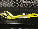 "Nylon Web Strap Sling 1"" (Single Ply)"