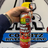 FIRE GONE FIRE SUPPRESSANT 16 OZ CAN