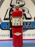 AMEREX FIRE EXTINGUISHER 2-1/2lb, 5lb OR 10lb ABC