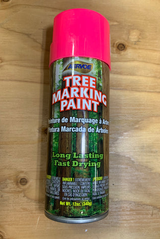 Aervoe Tree Marking Paint