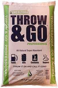 Professional Amerizorb Throw & Go
