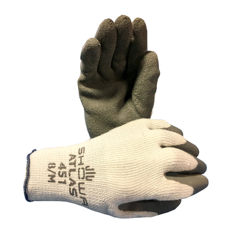 Atlas 451 Thermal Lined Gloves