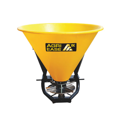 Braber Fertilizer Spreader Poly Hooper