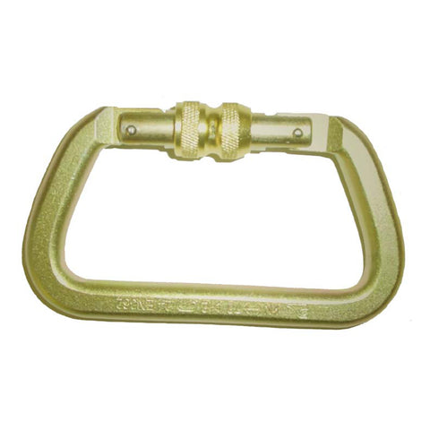 SCREWGATE LARGE CARABINER