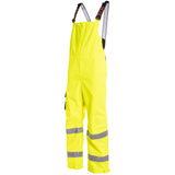 Grundens Gage Weather Watch Hi-Vis Waterproof Bib