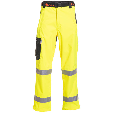 Grundens Gage Weather Watch Hi-Vis Rain Pants