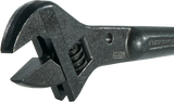 KLEIN ADJUSTABLE CONSTRUCTION WRENCH  3239