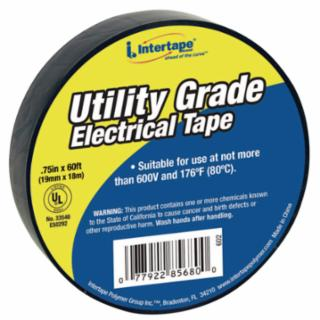 Electrical Tape 60 ft. x 3/4 in.