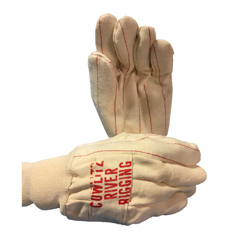 C.R.R. HEAVY DUTY COTTON GLOVES