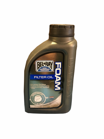Bel Ray Foam Filter Oil
