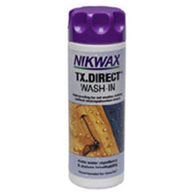 Nikwax Wash-in Wet Weather Formula (10 oz can)