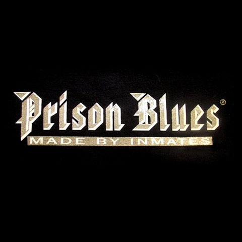 Prison Blues Metal Classic T-Shirt