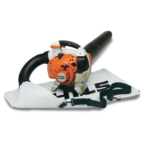 STIHL Blowers & Shredder Vacs