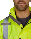 Utility Pro Waterproof Rain Jacket