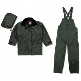 Viking Ripstop 3-piece Set Rain Gear