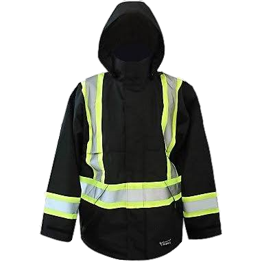 Viking Journeyman Rip-Stop FR Rain Jacket
