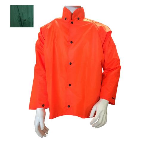 Watershed Stormcreek Rain Jacket