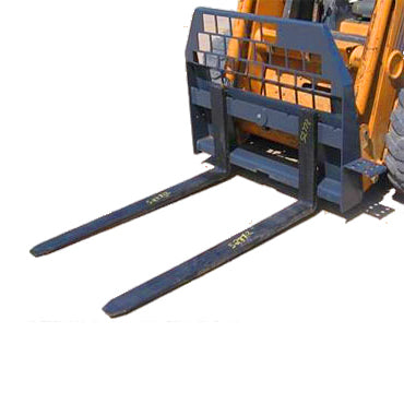 Woods Pallet Forks Assembly