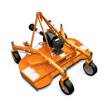 "Woods 72"" Finish Mower w/Rear Discharge"