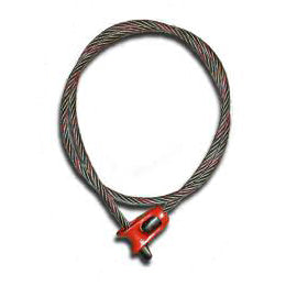 "9/16"" High Lead Logging Choker - Import Wire"