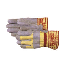 Mighty Champ Leather Gloves