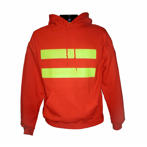 Safety Hooded Sweatshirt