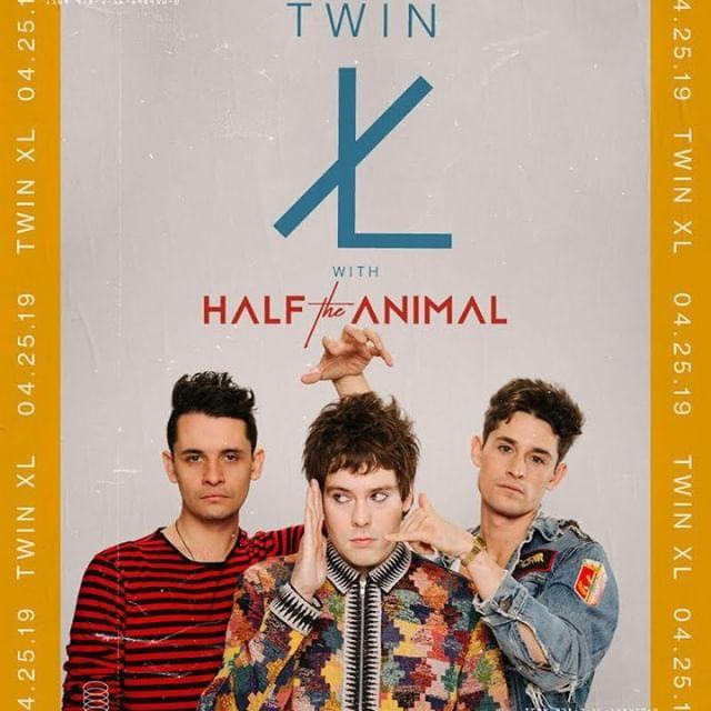 New Hometown show with Twin XL!