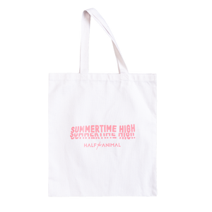Summertime High Tote Bag