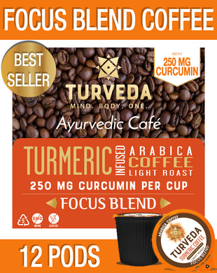 Turmeric Coffee