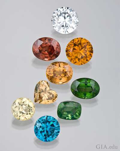 A Quick Guide To Buying Zircon – December Birthstone