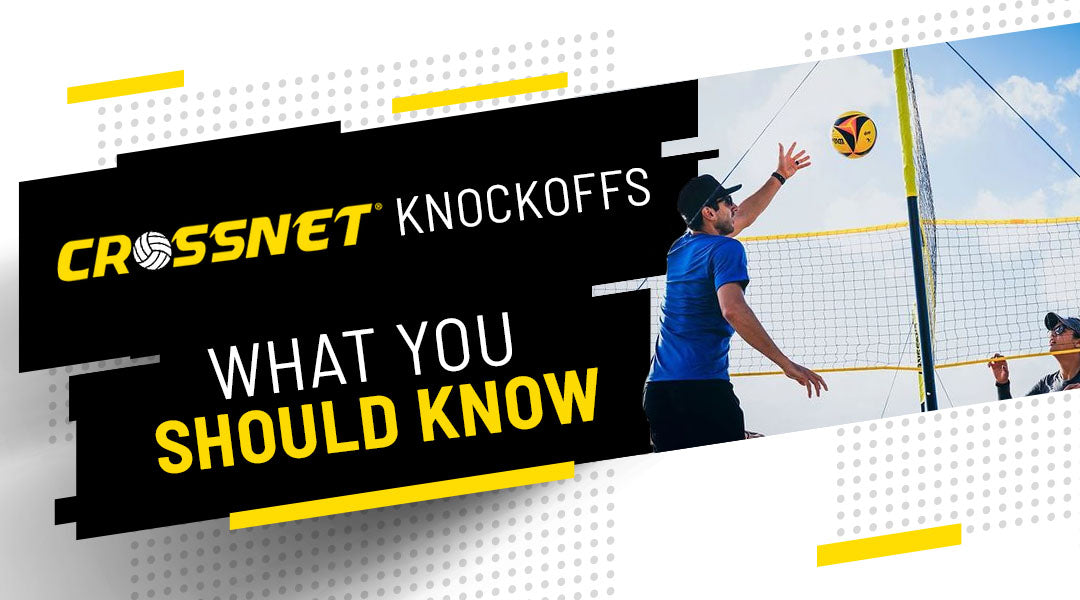 CROSSNET Knockoffs – What You Should Know