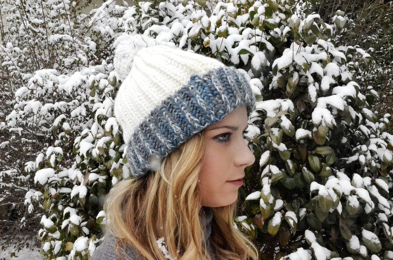 *FINAL SALE* The Ember Knit Beanie