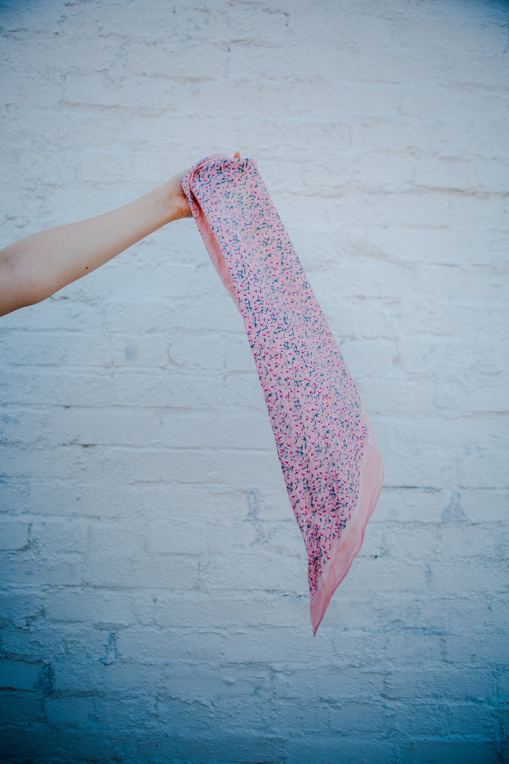 Kloe Hair Bandana